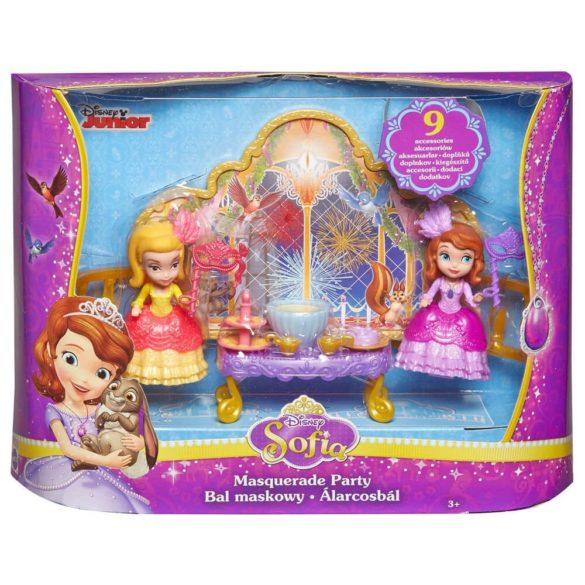 Set de Joaca Sofia Balul Mascat 6