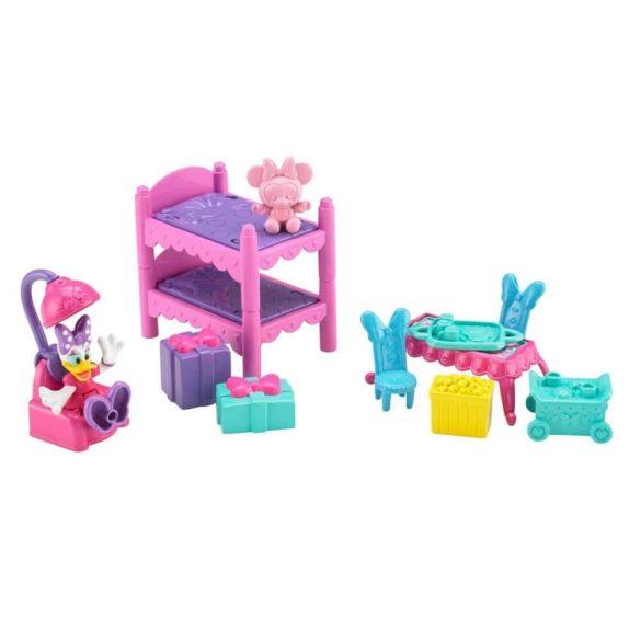 Set de joaca Fisher Price Petrecere in pijama 2