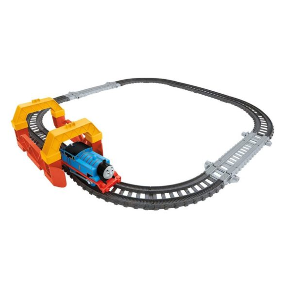 Thomas Friends Set 2 In 1 Track Builder 1