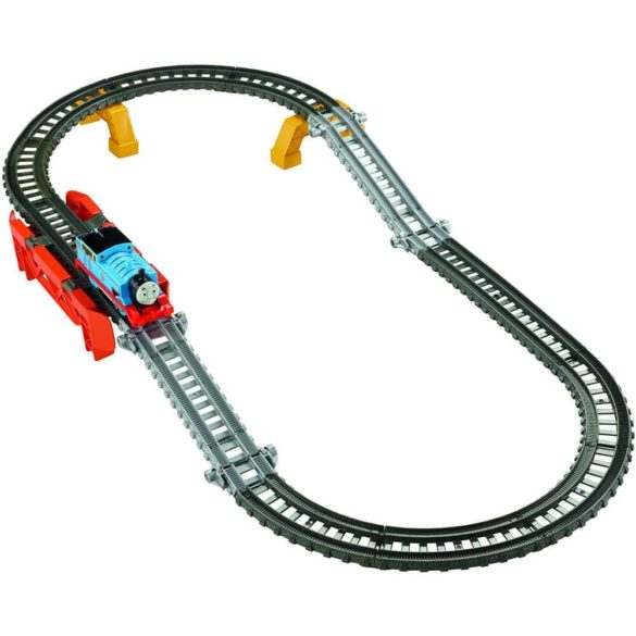 Thomas Friends Set 2 In 1 Track Builder 3