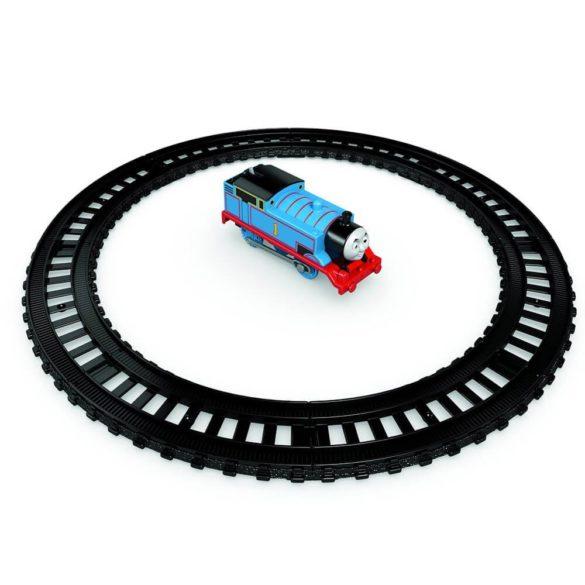 Thomas Friends Setul Motorizat Cu Locomotiva 1