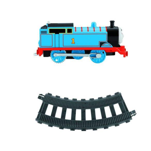Thomas Friends Setul Motorizat Cu Locomotiva 4