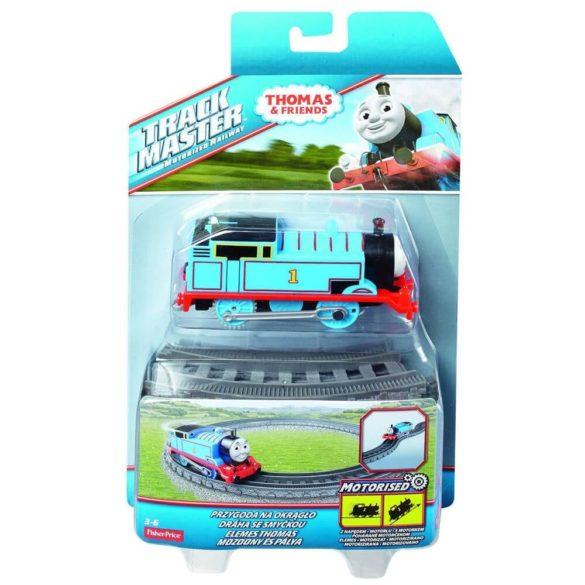 Thomas Friends Setul Motorizat Cu Locomotiva 5