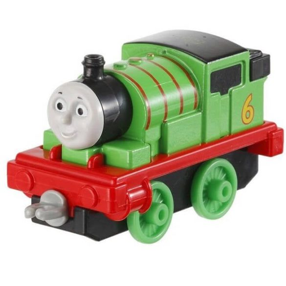 Thomas Locomotive Die Cast de Colectie Percy 1