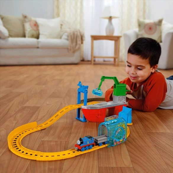 Thomas Set de Joaca Acvariu 3