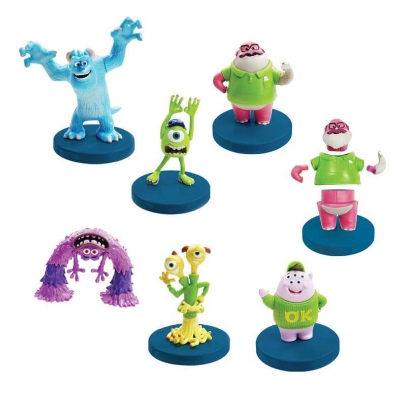 Tomy Figurine Mari Universitatea Monstrilor