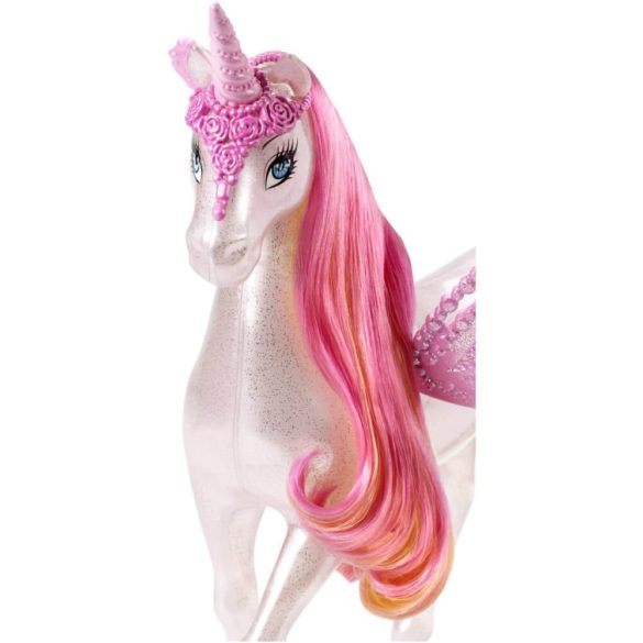 Unicornul Papusii Barbie 2