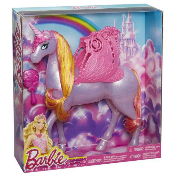 Unicornul Papusii Barbie 3