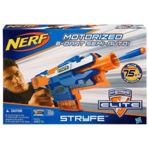 blaster n strike elite stryfe 4
