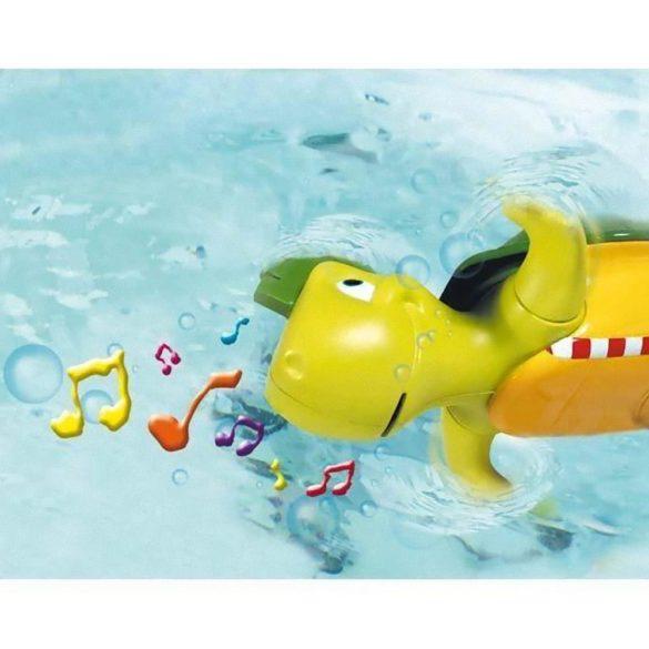 broasca testoasa inoata si canta 3