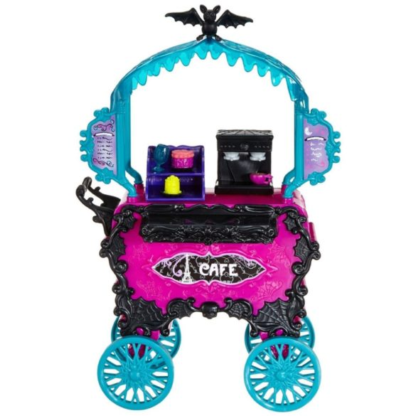 cafenea monster high scaris cafe 2