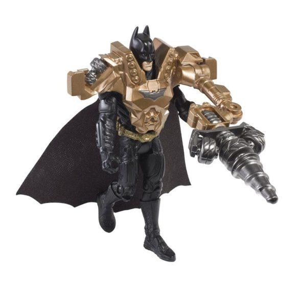 dark knight rises drill cannon 2