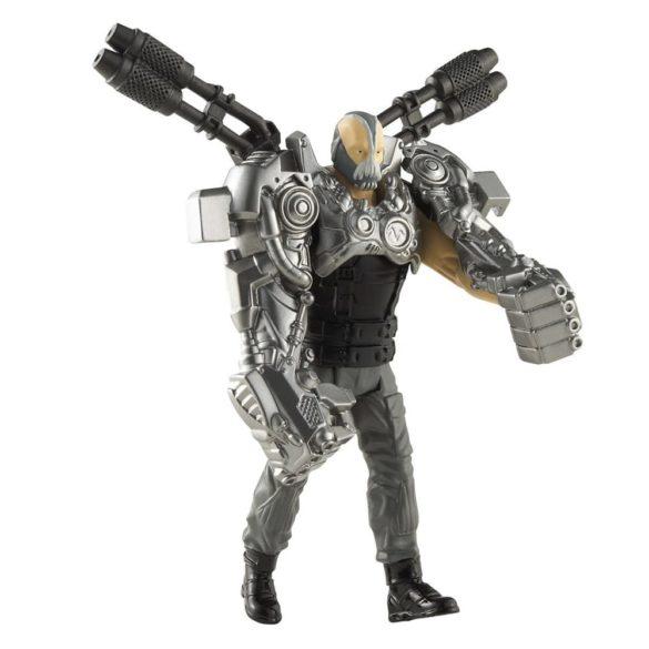 dark knight rises fist fury bane 2