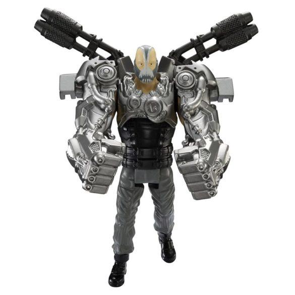 dark knight rises fist fury bane 3