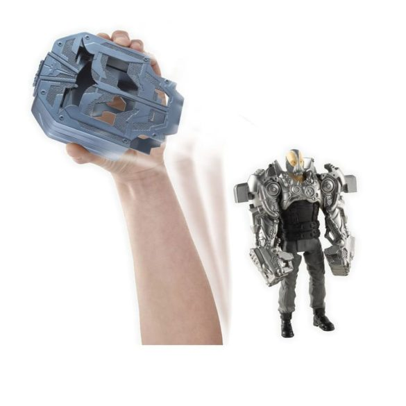 dark knight rises fist fury bane 4