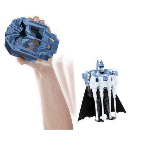 dark knight rises tank blaster 4
