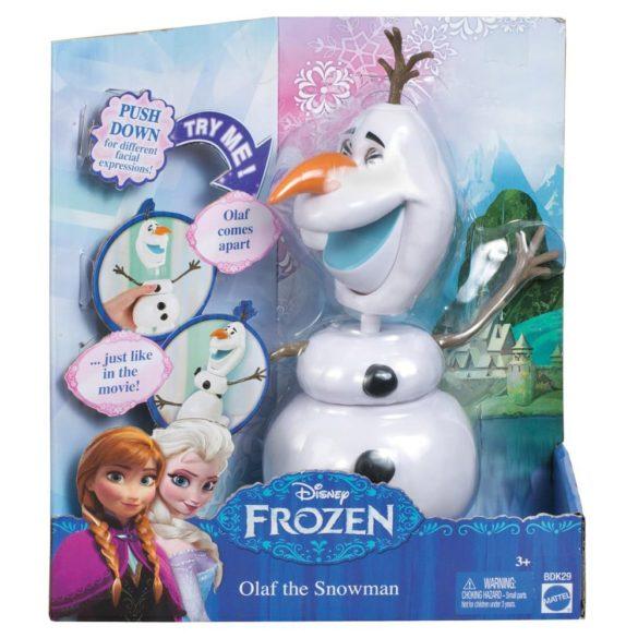 disney frozen papusa olaf 7