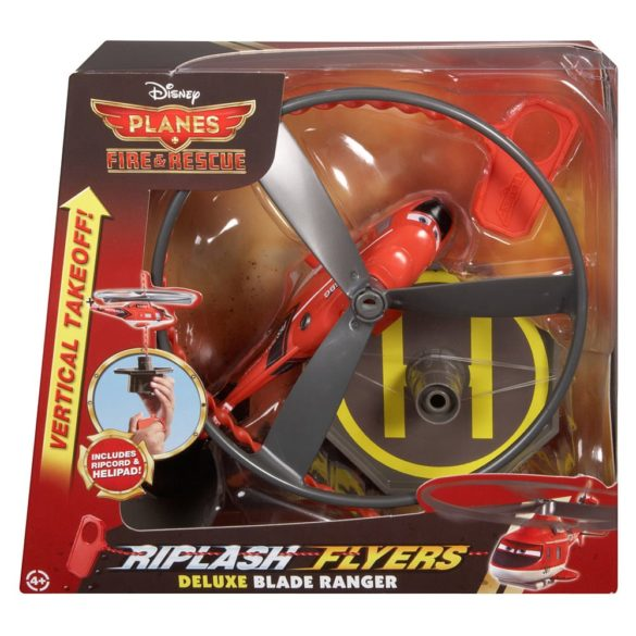 disney planes echipa de interventii elicopter blade ranger 7