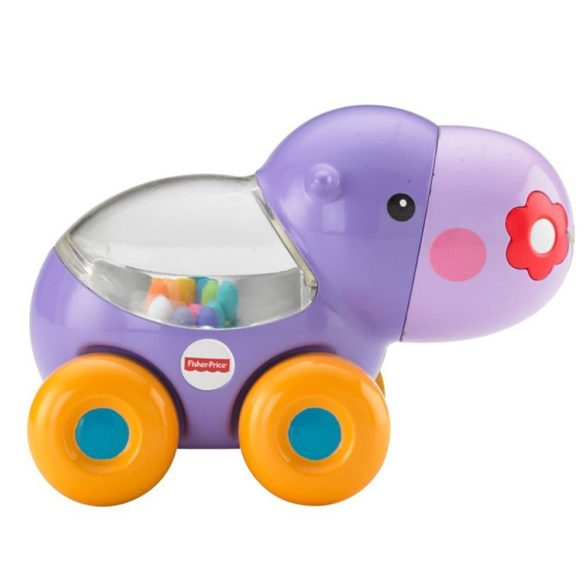 fisher price vehicule apasa si invata hipopotam 2