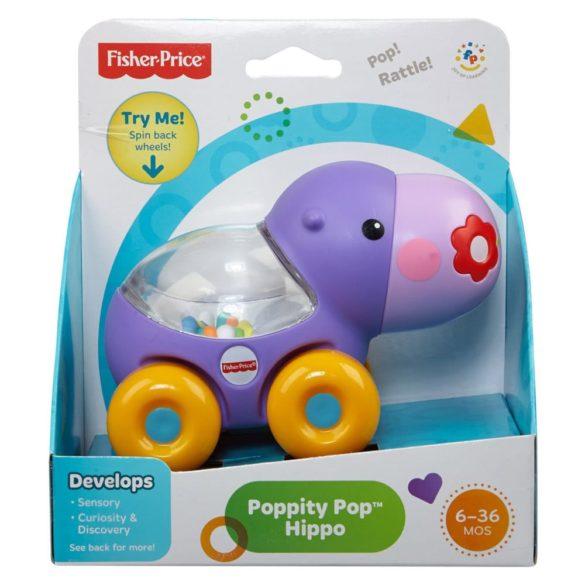 fisher price vehicule apasa si invata hipopotam 6