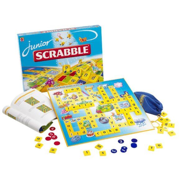 joc de societate scrabble junior 1