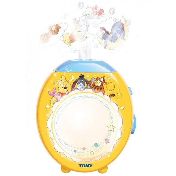 lampa de vise placute winnie the pooh 1