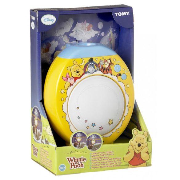 lampa de vise placute winnie the pooh 4
