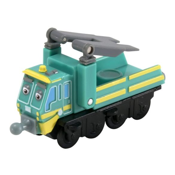 locomotiva chuggington stack track cormac