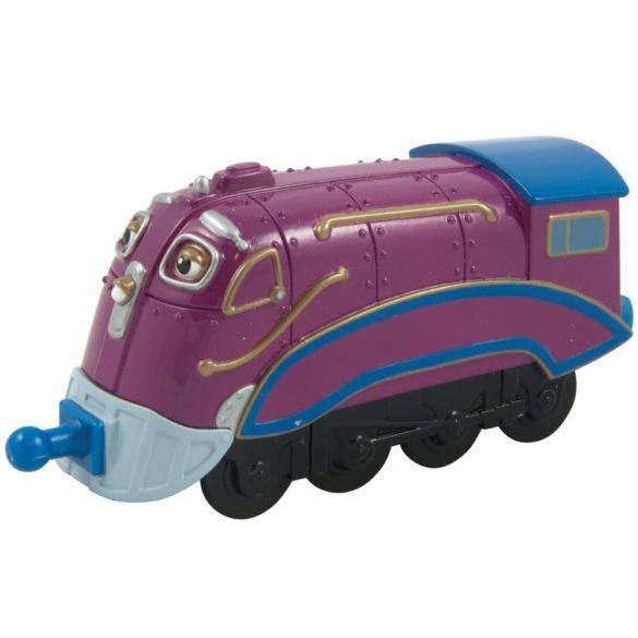 locomotiva chuggington stack track speedy mcallister