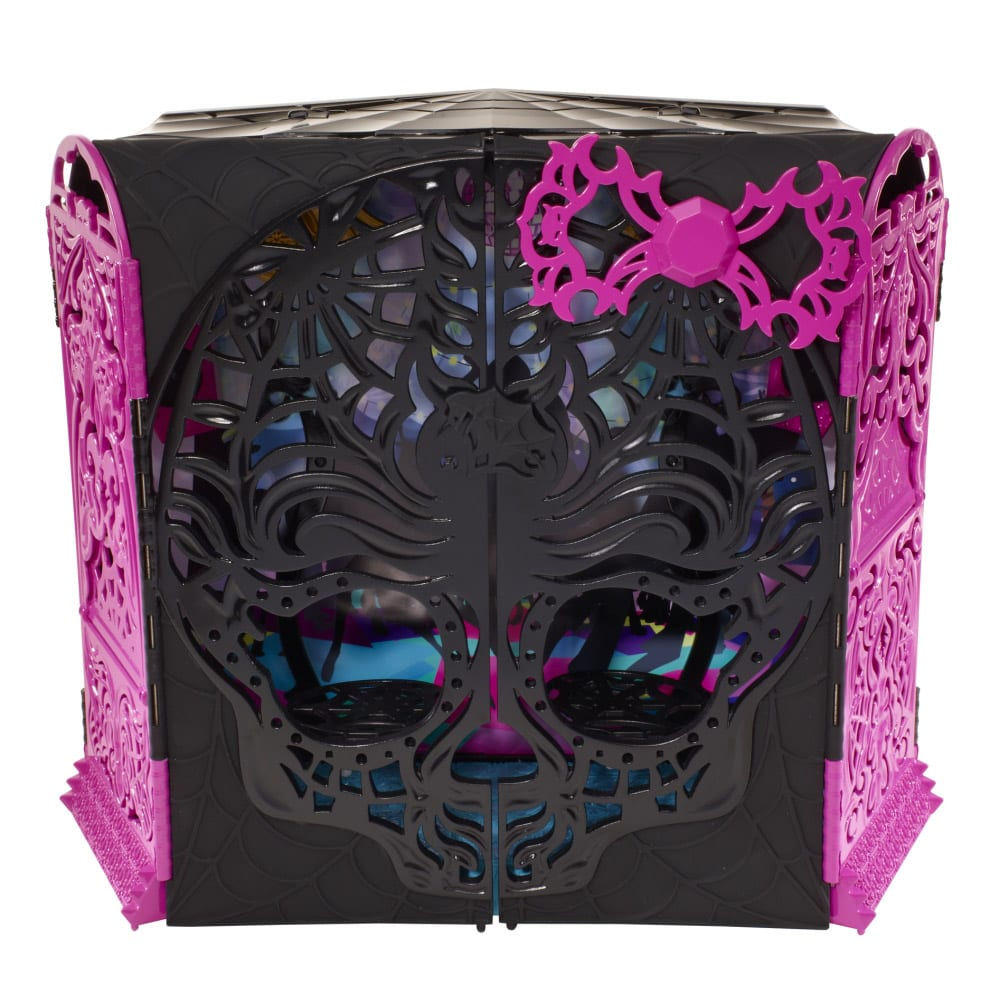 monster high camera de petrecere si spectra 13 dorinte. Black Bedroom Furniture Sets. Home Design Ideas
