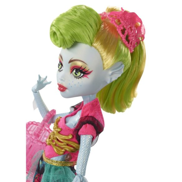 monster high freaky fusion lagoona blue  lagoonafire  2