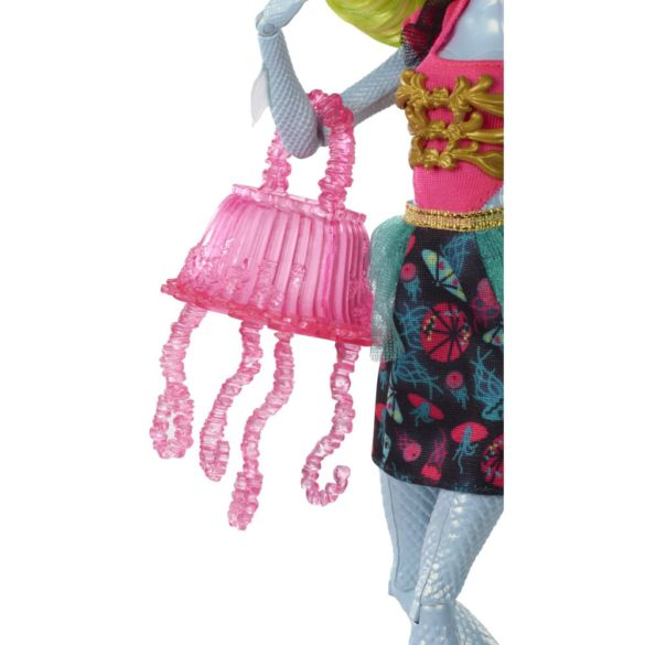 monster high freaky fusion lagoona blue  lagoonafire  3