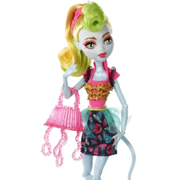 monster high freaky fusion lagoona blue  lagoonafire  6