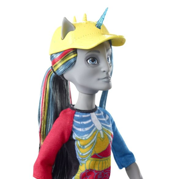 monster high freaky fusion neighthan rot 2