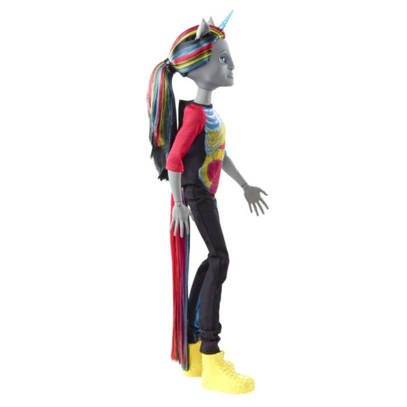 monster high freaky fusion neighthan rot 6