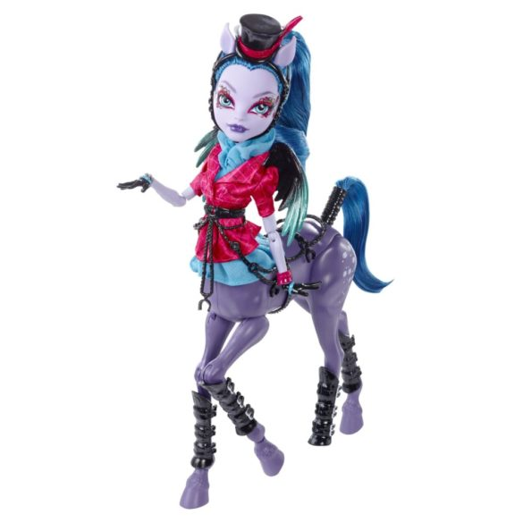 monster high freaky fusion papusa avea trotter 1