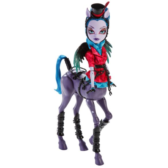 monster high freaky fusion papusa avea trotter 2