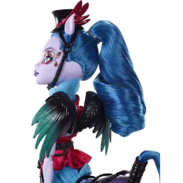 monster high freaky fusion papusa avea trotter 3