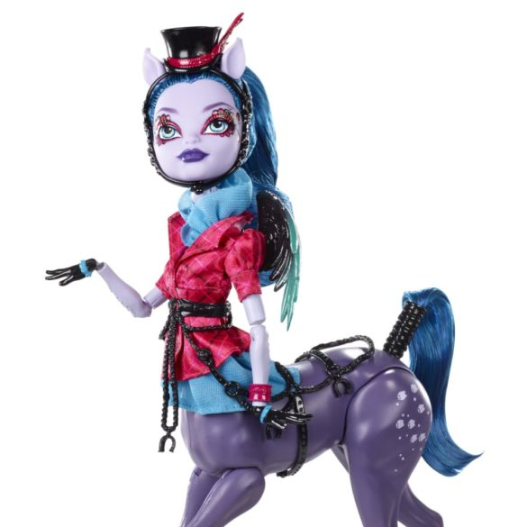 monster high freaky fusion papusa avea trotter 4