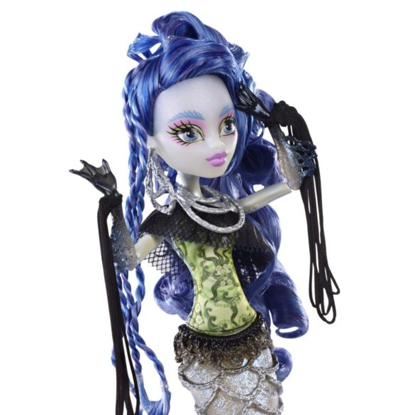 monster high freaky fusion papusa sirena von boo 3