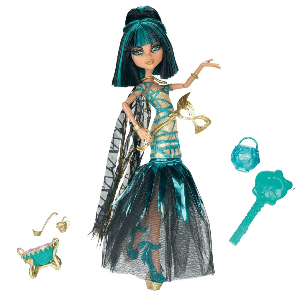 jocuri monster high