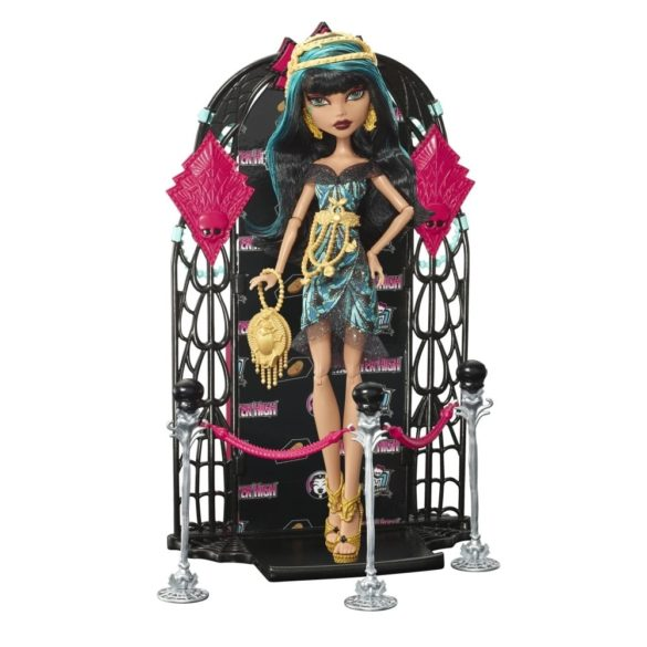 monster high premiere party 2