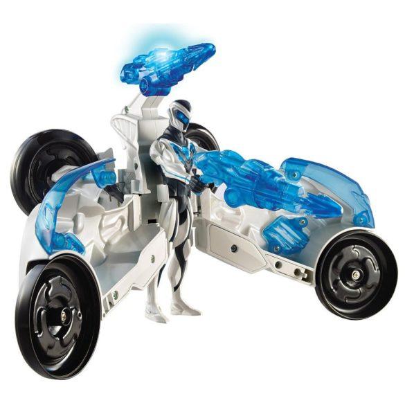 motocicleta zburatoare max steel 1
