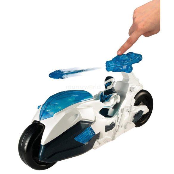 motocicleta zburatoare max steel 2