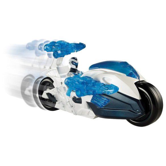 motocicleta zburatoare max steel 5
