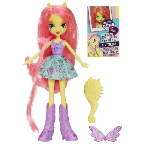 my little pony papusa equestria girls fluttershy 1