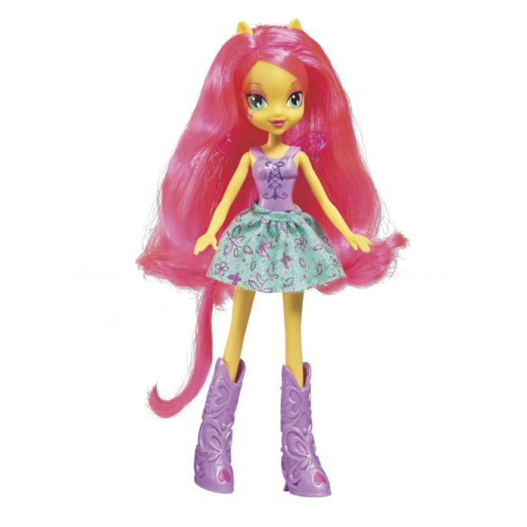 my little pony papusa equestria girls fluttershy 3
