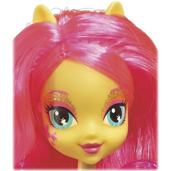 my little pony papusa equestria girls fluttershy 4