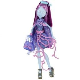 Monster High Haunted Student Spirit păpuşa Kiyomi Haunterly