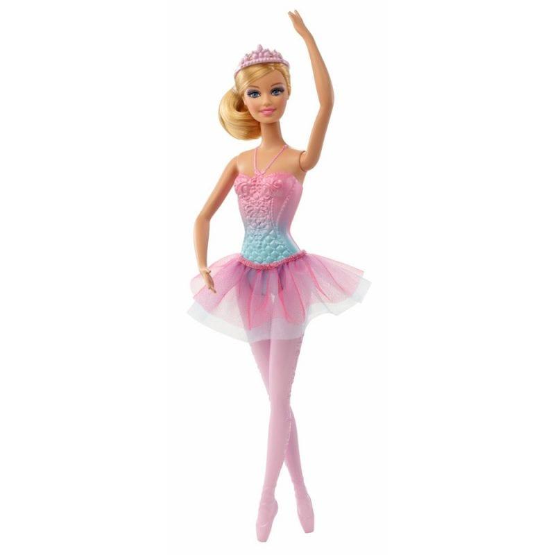 Papusa Barbie Balerina Roz